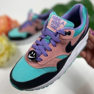 Nike Air Max 1 Have a Nike day sneakers shoes 4.5